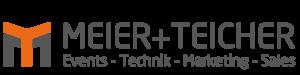 Meier und Teicher GbR I Socialmedia - Events - Technik - Sales - Marketing